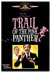 Trail of the Pink Panther [1982] (REGION 1) (NTSC)