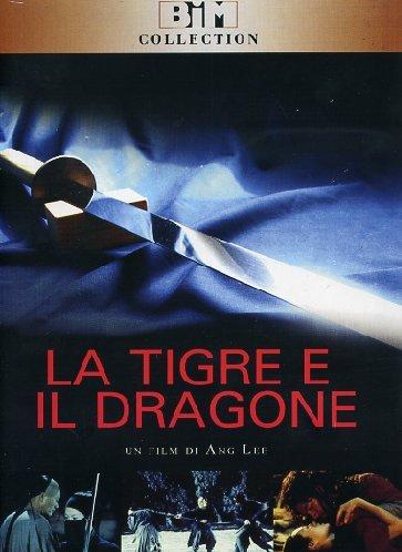 La Tigre E Il Dragone (Special Edition) (2 Dvd)
