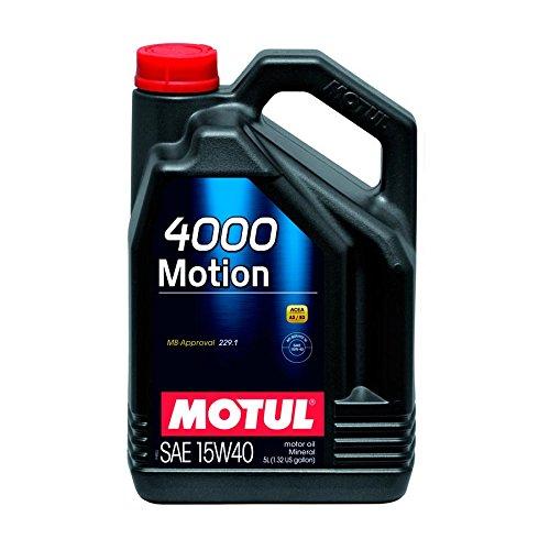 motore-olio-lubrificante-4000-motion-15w40-5l