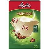 Melitta 123834 filtro y accesorio para máquinas de café - Filtro de café Marrón