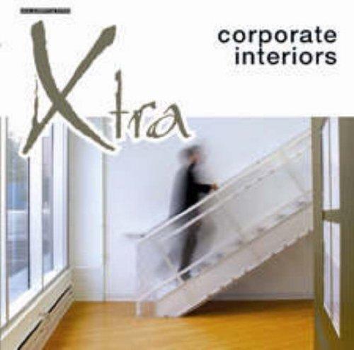 Xtra Corporate Interiors par Diane Tsang