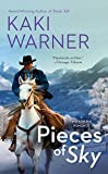 Best Warner Love Story Books - Pieces of Sky (Western Romance, A Book 1) Review