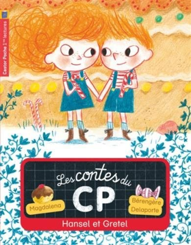 Gretel Et Hansel [Pdf/ePub] eBook