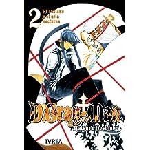 D. Gray - Man 02 (Shonen - D.Gray-Man)