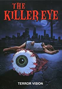 Killer Eye [DVD] [Region 1] [US Import] [NTSC]
