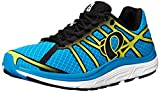 PEARL iZUMi EM Road M3 Shoes Men blue methyl/lime...