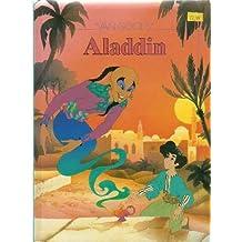 Van Gools Classic Fairy Tales Aladdin by A. van Gool (1999-08-06)