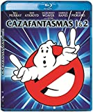 Pack: Cazafantasmas 1+2 [Blu-ray]