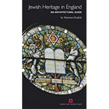 Jewish Heritage in England: An Architectural Guide