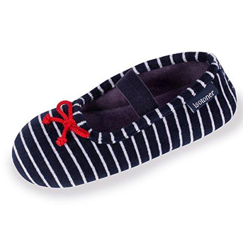 pantuflas-bailarinas-para-nina-isotoner-33