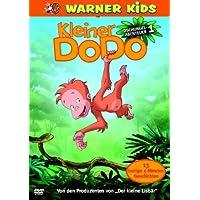 Kleiner Dodo: Dschungel-Abenteuer 1
