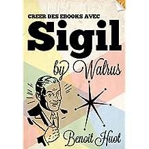 Créer des ebooks avec Sigil