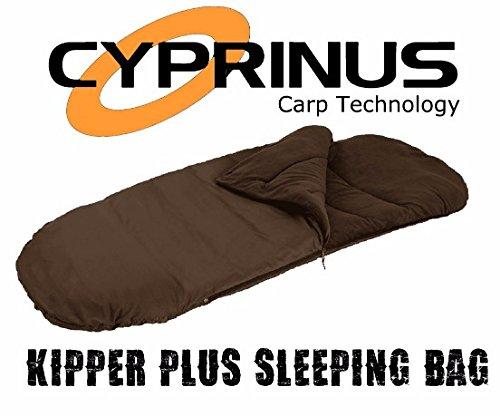 Cyprinus Carpstar Pleasure-Kuppelzelt; Bivvy-Zelt 1/Mann f/ür Karpfenangeln