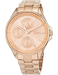 Lacoste Damen-Armbanduhr 2000985