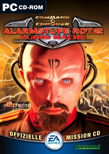 Command + Conquer: Alarmstufe Rot 2 - Yuris Rache