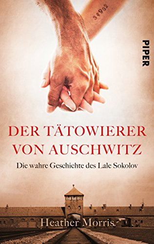 Buchseite und Rezensionen zu 'Der Tätowierer von Auschwitz: Die wahre Geschichte des Lale Sokolov' von Heather Morris