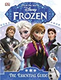 Disney Frozen the Essential Guide by DK