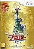 The Legend of Zelda Skyward Sword Special AT PEGI Wii