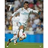 Grupo Erik Editores mpge0213–Mini Poster 2017/2018mit Design Real Madrid Ronaldo, 40x 50cm