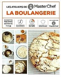 Boulangerie-Les ateliers Masterchef