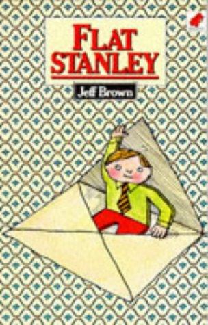 Flat Stanley.