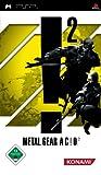 Metal Gear Acid 2 Bild