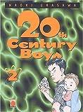"""Afficher """"20th century boys n° 2"""""""
