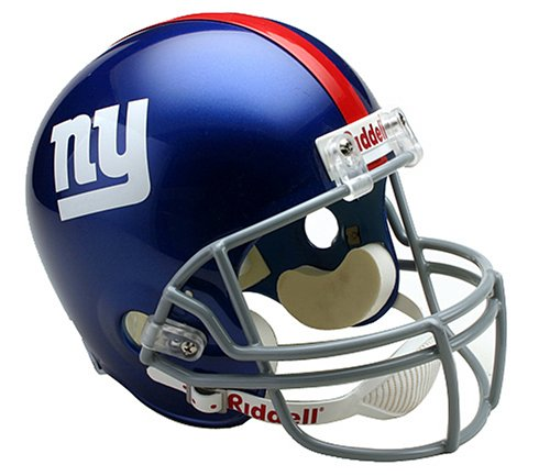 Riddell Speed Replica - New York Giants