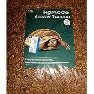 KOMODO Straw Terrain, 12 Litre