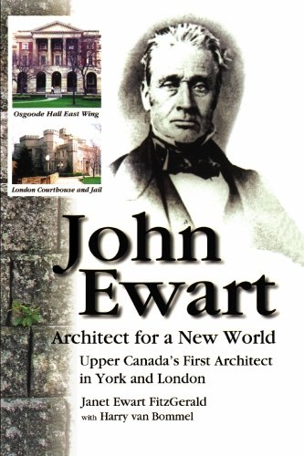 John Ewart Architect for a New World: Up...