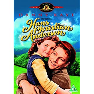 Hans Christian Andersen [1952] [DVD]
