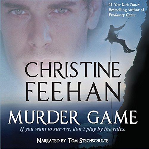 Murder Game  Audiolibri