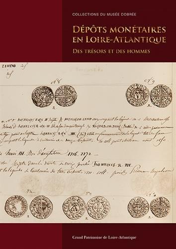 Dépôts Monétaires en Loire-Atlantique