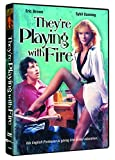 They're Playing With Fire [Import USA Zone 1]