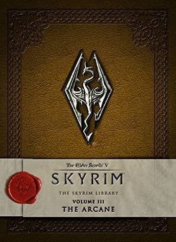 The Elder Scrolls V: Skyrim - The Skyrim Library, Vol.
