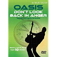 Ten Minute Teacher - Oasis: Don't Look Back In Anger