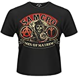 Sons Of Anarchy - Samcro Reaper