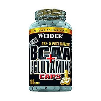 Weider BCAA Glutamin