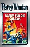 Perry Rhodan 44: Alarm für die Galaxis (Silberband): 12. Band des Zyklus
