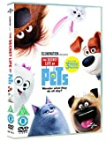 The Secret Life Of Pets (DVD + Digital Download) [2015]