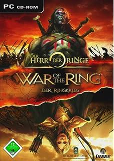 Der Herr Der Ringe Die Eroberung Amazon De Games
