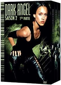 Dark Angel - Saison 2, Partie 1 - Édition 3 DVD