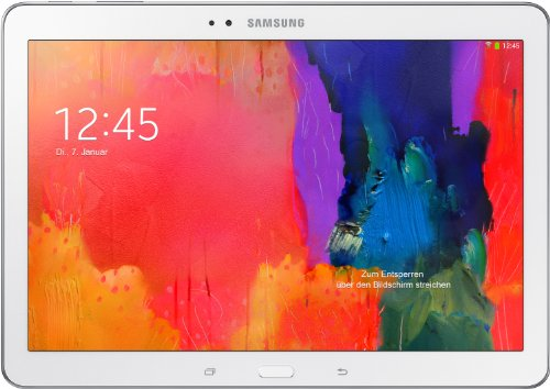 Samsung Galaxy TabPRO 10.1 Wifi white 16GB