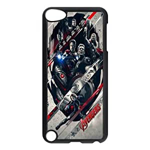 ipod Touch 5 5th Case Coque Housse Etui, Avengers 2 Cas Pour Apple ipod Touch 5g 5