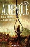 Un automne à River Falls (Suspense Crime)