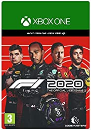 F1 2020 Standard | Xbox - Codice download