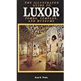 Illustrated Guide To Luxor And The Valley Of The Kings by Kent R. Weeks (2005-06-30)