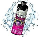 MICROBE-LIFT Iodide & Bromide – (Qualitäts-Jodid- und Bromidzusatz für alle Meerwasser Aquarien, mit pH-Stabilisierer, beugt einem Jod-Mangel vor, verbessert das Polypenbild sowie die natürliche Farbenpracht von Korallen, steigert die Vitalität aller Aquarienbewohner, enthält Jod in einer hochverfügbaren Form und stabilisiert den pH-Wert, Wasseraufbereiter, ausreichend für 9.200 Liter) 473 ml