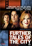 Further Tales the City kostenlos online stream
