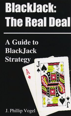 Blackjack: The Real Deal (Games Card Real Deal)